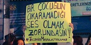 İzmir'de Üç Yıldır Süren Cinsel İstismar Davası ve Yükselen Bir Çağrı: 'Çocuk Susar, Sen Susma'
