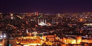 Ankara Valiliği Duyurdu: Kent Genelinde Güneş Battıktan Sonra Eylem Yapmak Yasak