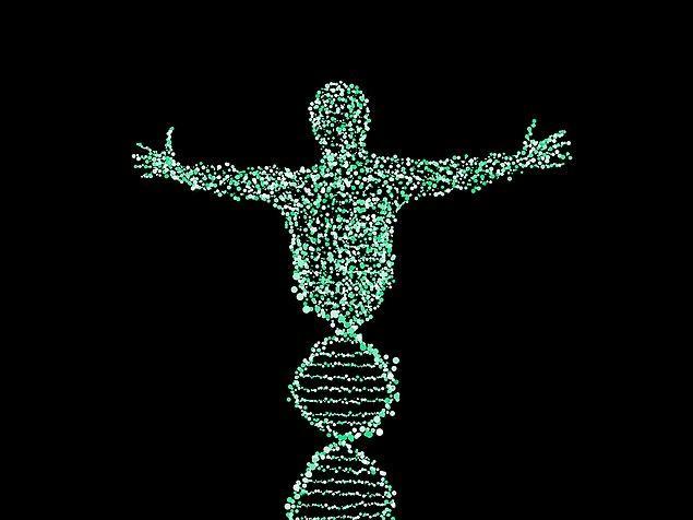 Verdiğin cevaplara göre sen Biyoloji okumalısın!