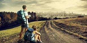 Vizesiz Gezenler Buraya: Seyahat Alışkanlıklarına Göre Psikolojini Yorumluyoruz!