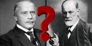 Senin Beynin Dünyaca Ünlü Hangi Psikolog Gibi Çalışıyor?