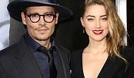 Johnny Depp ve Amber Heard Ayrılığında Sular Yine Durulmuyor! Yeni İddia 'Çıplak Sahne' Krizi!