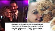 Gupse Özay Instagram'dan Paylaştığı Fotoğrafa Çirkin Yorum Yapan Takipçisine Ağzının Payını Verdi!