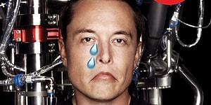 Başarısızlık Sanatını da Çok İyi İcra Eden Elon Musk'ın Yaşadığı 16 Hayal Kırıklığı