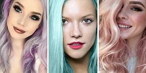 Tecrübeli Birinden Saçlarını Yeni Yeni Renkli Boyamaya Başlayanlar İçin 13 Öneri