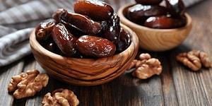 Mucizevi Meyve Olarak Adlandırılan Hurmanın Vücudumuza Sağladığı 13 Faydası