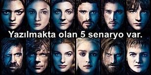 Game of Thrones'un Devam Serisi Olarak Çıkacak Diziler Hakkında Bildiğimiz 11 Gerçek