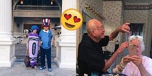 Aşkın Ölümsüz Olduğunu İlham Verici Bir Şekilde Kanıtlayan 17 Yaşlı Çift