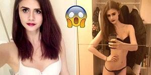 Böyle Bir Furya Görülmedi! İnternette Bekaretini Açık Artırmayla Satan 18 Yaşındaki Genç Kız