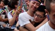 Geçirdiği Yasayla Eşcinsel Evliliği Yasallaştırmaya Adım Atan İlk Asya Ülkesi: Tayvan