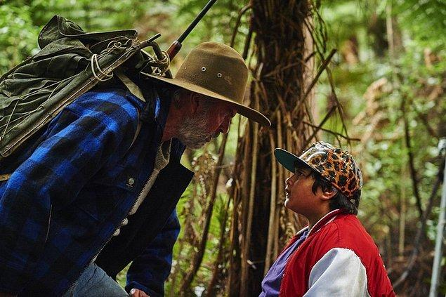 9. Hunt for the Wilderpeople | #21