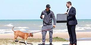 100.000 Dolar Karşılığında Köpeğinizi Satar mıydınız?