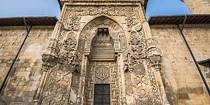 Divriği Ulu Cami'nin Tarihi Hakkında Öğrenmeniz Gereken 8 Bilgi