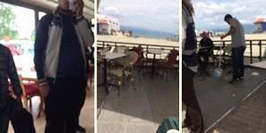 Ramazan'ın İlk Saldırısı Bursa'dan: Mudanya'da Oruç Tutmayan Baba-Oğula Saldırı