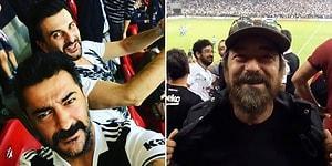 Ünlü İsimlerin En Az Beşiktaş'ın Şampiyonluğu Kadar Coşkulu Sosyal Medya Paylaşımları