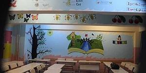 Güzel Sanatlar Fakültesi Resim Bölümü Öğrencileri Tarafından Temmuz 2016'da Kurulan Renkli Kurum:  DuvArt