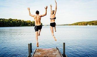 Bir Arkadaşımızla Birlikte Yaptığımızda Daha Keyifli Olacak 10 Şey