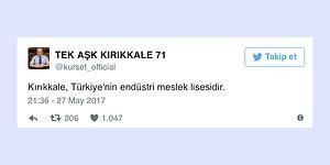 Kürşet Hoca'nın Kırıkkaleyle İlgili Troll Tweetleri Valiye Kadar Ulaşınca Olanlar Oldu