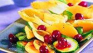 Salatanın Meyve Hali