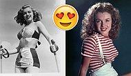 Norma Jeane Mortenson'ın Marilyn Monroe Olarak Nam Salmadan Önceki Hallerinden 25 Kare