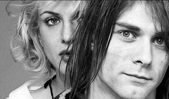 Trajedinin Gölgesinde Kalmış Yetenekli Bir Kadın ve Dramatik Bir Hayat: Courtney Love