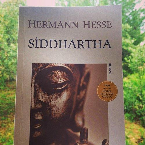 an analysis of the main character siddhartha in herman hesses siddhartha