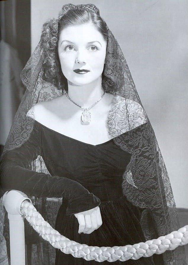 2. Brenda Frazier