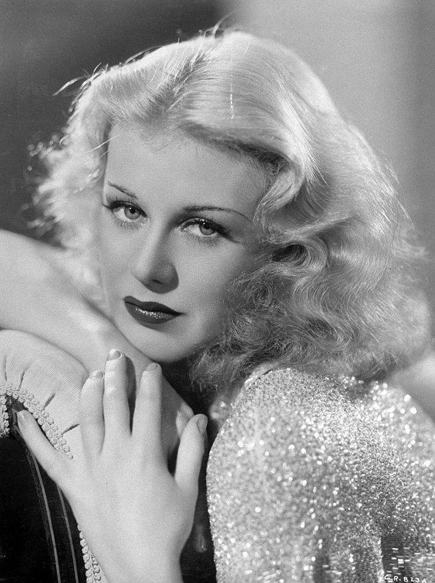 3. Ginger Rogers