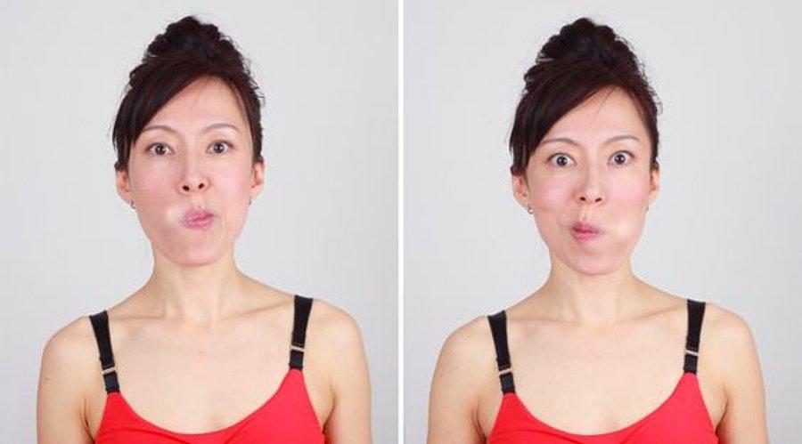 Способ Для Похудения Лица. Как похудеть в лице за неделю? Полезные советы и рекомендации!