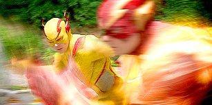 Istanbul'da Çekilmiş Olan Flash vs. Reverse Flash Videosu!