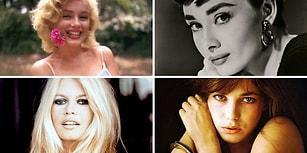 """Tarihten """"It Girl"""" Tanımının Hakkını Veren ve Tüm Dünyayı Etkilemeyi Başarmış 15 Kadın"""
