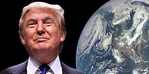 Trump'a Tepkiler Sürüyor: ABD'nin Paris İklim Anlaşması'ndan Çekilmesinin Yaratacağı 5 Etki