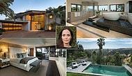 Ayrılık Ona Yaradı! Angelina Jolie ve Çocuklarının 25 Milyon Dolarlık Yeni Malikanesi