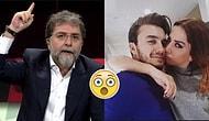 Buralar Karışır! Ahmet Hakan'dan Mustafa Ceceli'nin İhanetiyle İlgili Kapak Gibi Laflar