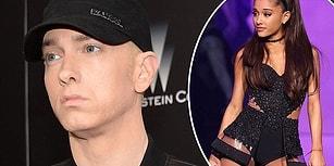 Eminem'in Desteğiyle Manchester Saldırısı Mağdurları İçin 8 Milyon Lira Bağış Toplandı