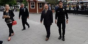 Atatürk'e Hakaret Davasında Kararı: Süleyman Yeşilyurt Tahliye Edildi