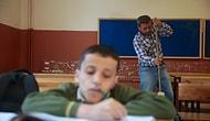 Sezer Okusun Diye: Engelli Oğlu İçin Aynı Okulda Hademelik Yapıyor