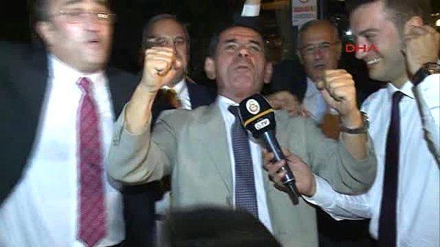 """13. Son olarak, gaza gelip """"Galatasaray Başkanı olarak, yapılan yanlış, hatalar varsa, hesabını vermeye hazırım"""" diyen Özbek bugüne kadar hiçbir şeyin hesabını vermedi??????????!"""