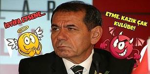 Galatasaray Taraftarının Çılgın Başkan Dursun Özbek'le Yıldızının Barışmamasının Haklı Sebepleri