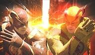 İstanbul'da Geçen Flash vs. Reverse Flash Videosu!