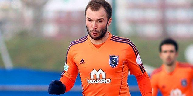 Bu yıl Süper Lig'de şampiyonluk mücadelesi veren Başakşehir çok değil, 3 sene önce TFF 1. Lig'deydi. Bilin bakalım 2013-14 sezonunda Başakşehir'in Süper Lig'e yükselen kadrosunda kim vardı...