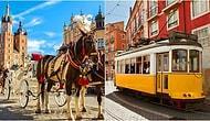 Az Parayla da Gezilir: Düşük Bütçelerle Seyahat Edebileceğiniz 13 Enfes Avrupa Şehri