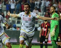 Göztepe, TFF 1. Lig play-off final maçında Eskişehirspor'u penaltılar sonucunda mağlup ederek Süper lig'e yükseldi.