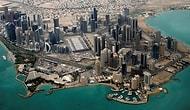 Körfez'de Kriz: Katar ile Diplomatik İlişkisini Kesen 7 Ülke Sosyal Medyanın Gündeminde