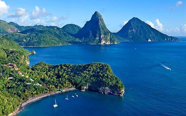 2. Peki, Belize Amerika'nın neresindedir sence?
