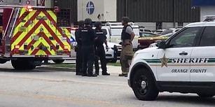 ABD'nin Orlando Kentinde Silahlı Saldırı: 5 Kişi Hayatını Kaybetti