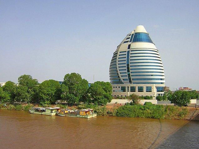 15. Vee yine bir başkent sorusuyla bitirelim: Sudan'ın başkenti neresidir?