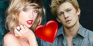 İngiliz Erkeklerinden Vazgeçmiyor: Taylor Swift ve Yeni Aşkı Joe Alwyn'in Balkon Sefası
