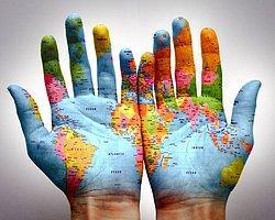 2) Farklı Kültürleri Tanımaları