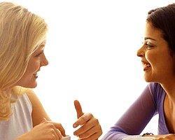 8) Karşılarındaki Kişiye Kendini Özel ve İyi Hissettirmeleri